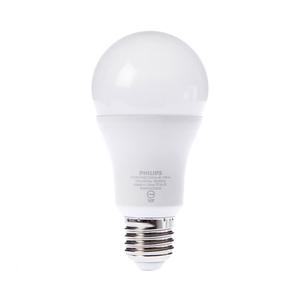 飛利浦LED超極光球型燈泡10.5W自然光