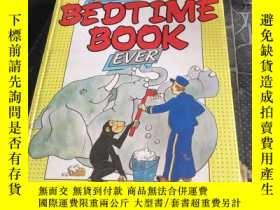 二手書博民逛書店MY罕見BIGGEST BEDTIME BOOK EVERY24