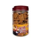 老楊黑糖方塊酥 450g【愛買】