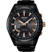 【人文行旅】SEIKO | 精工錶 SSE113J1 ASTRON 低調奢華 GPS衛星定位 藍寶石水晶鏡面 鈦金屬錶