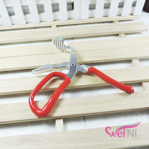 wei-ni 防燙夾 A703C 萬用鍋夾 耐溫耐熱 碗夾 防熱手套 烘培手套 隔熱手套 抗腐蝕