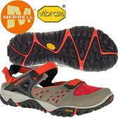 Merrell  32828 女 越野戶外多功能涼鞋All  Out Blaze Sieve MJ