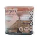 新加坡品牌hegen 金色奇蹟PPSU多功能方圓型寬口奶瓶雙瓶組 150ml 88740