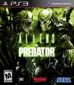 PS3 異形戰場(美版代購)