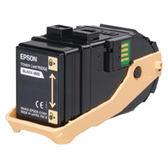 [奇奇文具]【EPSON 碳粉匣】 EPSON S050605 黑色 原廠碳粉9300N/6.5K
