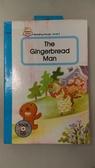 (二手書)R.H. Level 2: The Gingerbread Man(Book&CD)【957-606-386-8】