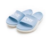 PUMA 中性拖鞋 藍白-NO.92U1FL07PB