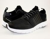 【K-SWISS】 Axcel Trainer 輕量訓練鞋-男-黑/白05403-099