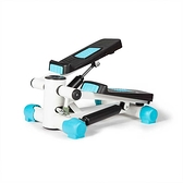 踏步機 家用多功能靜音迷你原地踏步機運動健身器材  降價兩天