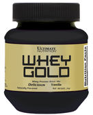 Ultimate Nutrition 美國優恩 WHEY GOLD 金牌乳清蛋白34公克(香草) (健身 高蛋白) 公司貨