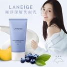 韓國LANEIGE 極淨深層洗面乳30ml
