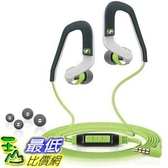 [104美國直購] Sennheiser 耳機 OCX 686i Sports Ear-Canal Ear Hook Headset for Apple Devices (ios專用)