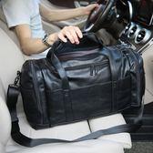 手提旅行包短途大容量行李袋運動背包健身【步行者戶外生活館】