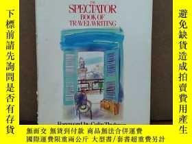 二手書博民逛書店Views罕見from Abroad 1, 1950-1980: The Spectator Book of Tr