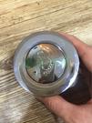 【麗室衛浴】浴缸用圓形按壓式落水頭 M-039