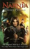 (二手書)Prince Caspian Movie Tie-in Edition (Narnia)