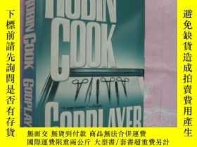 二手書博民逛書店罕見GodplayerY146810 Robin Cook Be