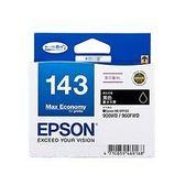EPSON T143150 高印量XL黑色墨水匣