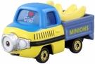 TOMICA 小小兵香蕉貨車_TM13144 夢幻迪士尼小汽車