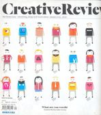 CREATIVE REVIEW 1月號/2013