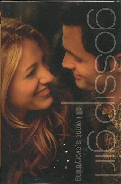 (二手書)Gossip Girl(3): All I Want Is Everything