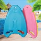 BBSWIN鯊魚板加厚浮板超大浮力初學者游泳裝備背漂成人兒童沖浪板 ATF 夏季狂歡