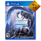 PS4 魔物獵人世界:Iceborne《中文版》