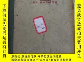 二手書博民逛書店measure罕見theory(H1479)Y173412 P.
