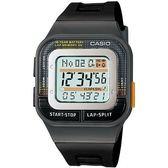 【僾瑪精品】 CASIO 卡西歐 10年電力慢跑時尚數位運動錶/SDB-100-1A/學生錶