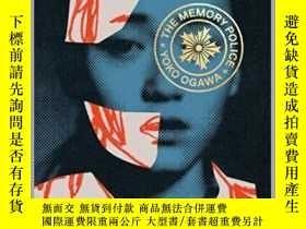 二手書博民逛書店The罕見Memory Police: A Novel byYoko OgawaY466170 Yoko