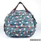 收納包-HENDOZ.日常萬用輕便折疊收納包(共五色)1335