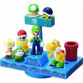 [MIJ] 日本 路易平衡大冒險 瑪莉歐 EPOCH 派對遊戲 桌遊 玩具 公仔 Wii