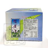 優麗真粉狀食品10包/盒(水蜜桃口味)