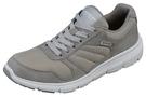 【DUNLOP】DPDC163-04 男健走鞋 - 灰色