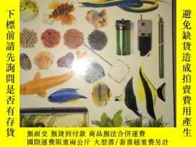 二手書博民逛書店X32罕見養魚指南Y16651 (英)迪克·米爾斯(Dick M