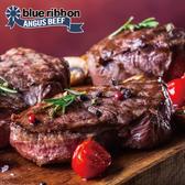 【599免運】美國藍帶極嫩霜降牛排【厚切】1包組(300公克/2片)