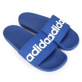 ADIDAS 男運動拖鞋(免運 戲水 海邊 海灘 愛迪達≡體院≡