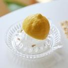 玻璃檸檬榨汁器日本進口手動水果榨汁機簡易橙子壓汁器 錢夫人小舖