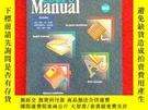 二手書博民逛書店user罕見s manualY241403 user s manual user s manual ISBN: