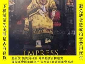 二手書博民逛書店empress罕見dowager cixiY227053 jung chang avon 出版2002
