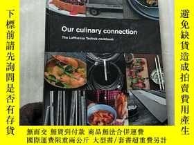 二手書博民逛書店Our罕見culinary connection The Luf