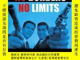 二手書博民逛書店No罕見Borders, No LimitsY364682 Mark Schilling Fab Press