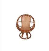 印尼真藤吊椅 吊籃 天然真藤椅戶外陽台躺椅秋千吊椅睡椅搖椅吊床 星河光年DF
