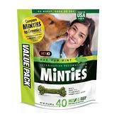 【MiNTiES猛特斯】清新低脂潔牙骨M/L 32oz(40入) VM-26