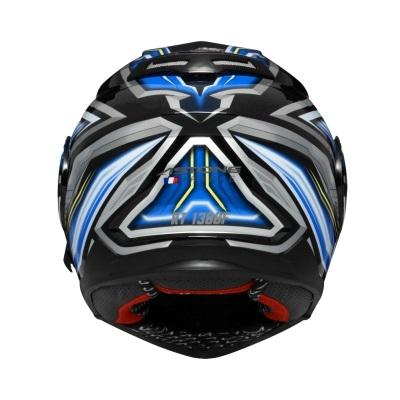 【東門城】ASTONE RT1300F AI2(平黑藍) 可掀式安全帽 雙鏡片 玻璃纖維