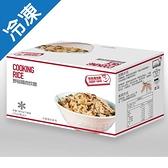 最划算野菇豚肉炊飯170Gx3/盒【愛買冷凍】