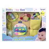《 日本 Toyroyal 樂雅 》寶寶成長玩具禮盒╭★ JOYBUS玩具百貨
