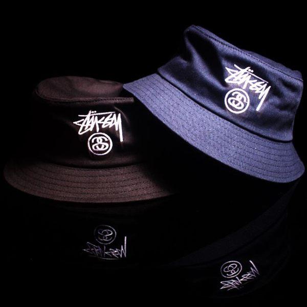 雙十二狂歡漁夫帽百塔盆子帽休閒遮陽帽【洛麗的雜貨鋪】