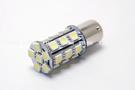 1156 1157SMD 7443  24顆SMD 24晶 T20 WY21W W21W 煞車燈 方向燈 倒車燈 尾燈 後燈 LED燈  歐規(斜角)