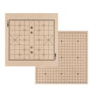 兩用棋盤 棋板 (象棋&圍棋) / 塊 ( 請勿選超商取貨,材積過大 )